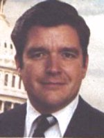 Rep. Larry McDonald